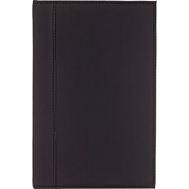 M-Edge Hampton Case for the New 7in. Kindle Fire HD, Black Pinstripe