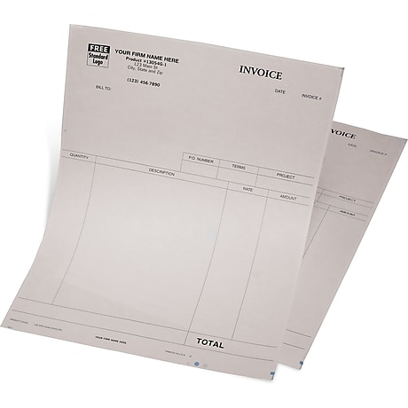 Custom Business Forms
