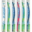 Preserve Eco Friendly Soft Toothbrushes, 6 Pack