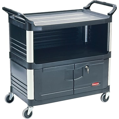 Rubbermaid® Equipment Cart