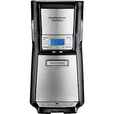 Hamilton Beach BrewStation Summit Ultra 12-Cup Coffee Maker