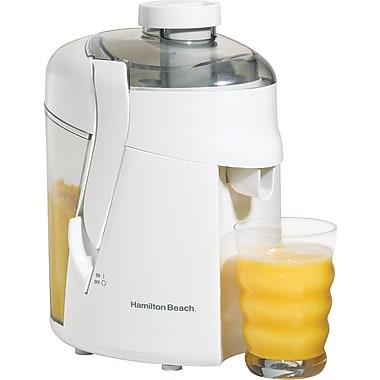 Hamilton Beach HealthSmart 350 Watt Juicer