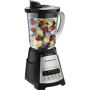 Hamilton Beach Power Elite Blender with Easy-Pour Spout
