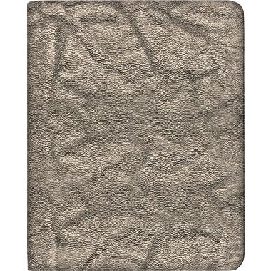 Nicole Miller Portfolio Case for the New iPad, Silver