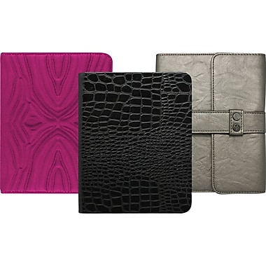Nicole Miller Slim Portfolio Cases for Kindle Fire 2
