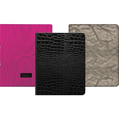 Nicole Miller Portfolio Cases for the New iPad