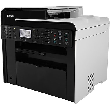 Canon® imageCLASS® MF4890dw Mono Laser All-in-One Printer