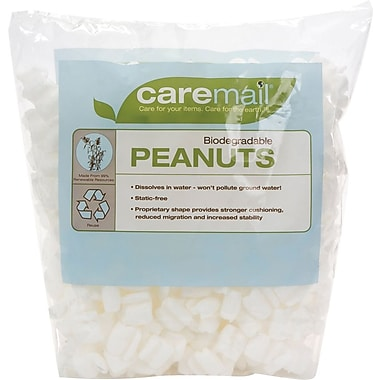 Caremail® Biodegradable Packing Peanuts