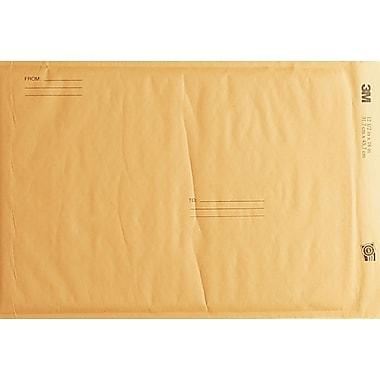 Scotch™ Kraft Bubble Mailers 8-1/2