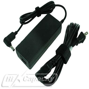Battery Biz - Adaptateur CA 90 W et cordon ACC10H pour ordinateur portatif