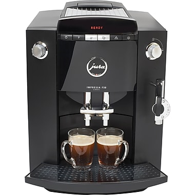 Jura Capresso Impressa Classic Coffee Maker, Black