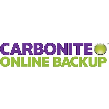 Carbonite Business Premier Monthly Subscription