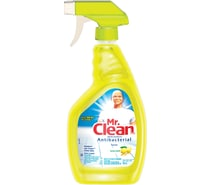 Cleaning Chemicals & Disinfectants