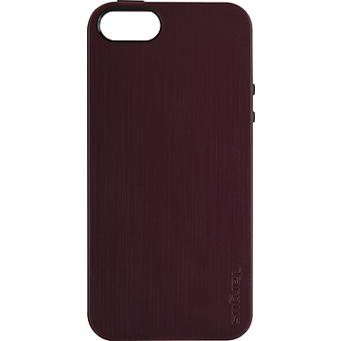 Targus Slim Fit Case for iPhone® 5, Purple