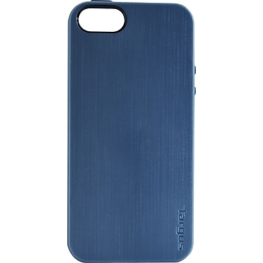 Targus Slim Fit Case for iPhone® 5, Blue