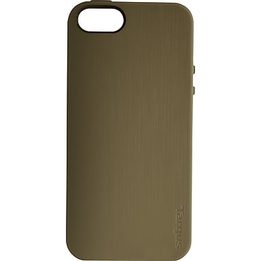 Targus Slim Fit Case for iPhone® 5, Green