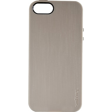 Targus Slim Fit Case for iPhone® 5, Grey