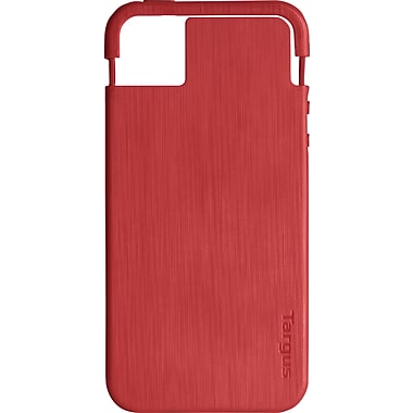 Targus Slider Case for iPhone® 5, Red