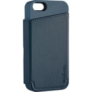 Targus Wallet Case for iPhone® 5, Blue