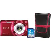 Fuji JZ100 Digital Camera Bundle