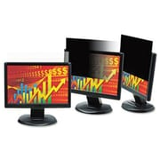 "3M™ LCD Privacy Filter, 22"" Widescreen"