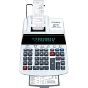 Canon MP27D Printing Calculator