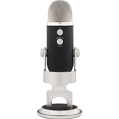 Blue® - Microphone USB Yeti Pro