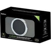 "RetailPlus® CD391 3.5"" SATA External Hard Drive Enclosure"
