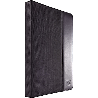 Case Logic® Universal Tablet Folio, 7 9/10in. L x 1 1/5in. W x 10 3/10in. H