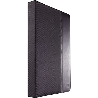 Case Logic® Universal Tablet Folio, 7 3/5in. L x 1 2/5in. W x 11 1/5in. H