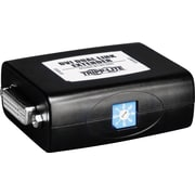 Tripp Lite DVI Dual Link Signal Extender, 135 ft L