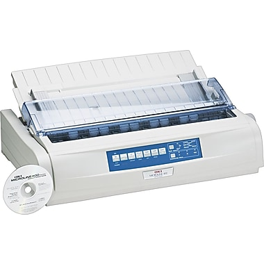 OKI MICROLINE® 491 Dot Matrix Printer
