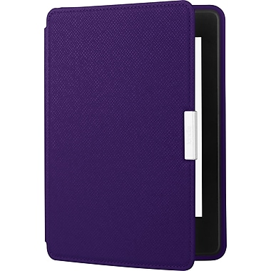 Amazon Standing Case for Kindle Fire HD 7in., Purple