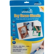 Magic Whiteboards™ Magic Whiteboard Sheets