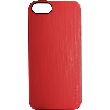 Targus Slim Fit Case for iPhone® 5, Red