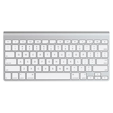 Apple® Wireless Keyboard
