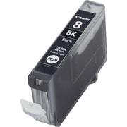 Canon® – Réservoir d'encre CLI-8, noire (620B002AA)