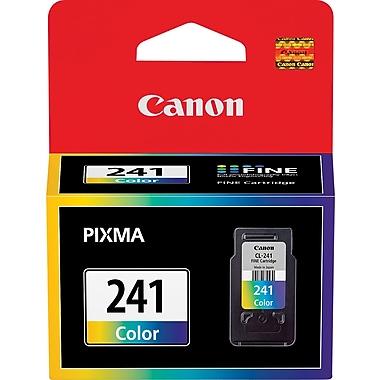 Canon® – Cartouche d'encre couleur CL-241 (5209B001)
