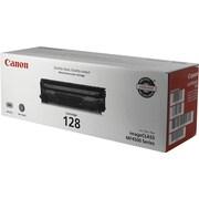 Canon® – Cartouche de toner noire 128 (3500B001)