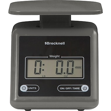 Salter Brecknell 7 lb  Electronic Postal Scale