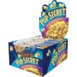 Pop Secret Microwave Popcorn, Movie Theater Butter, 3.2oz., 10 Bags/Box