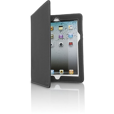 Targus Simply Basic Cover for The New iPad®, Gray
