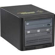 Aleratec™ - Duplicateur/graveur 1:1 DVD/CD Copy Cruiser PRO HS