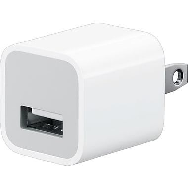 Adaptateur d'alimentation USB Apple® de 5 W