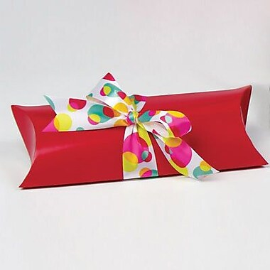 Red Gift Card Sleeve