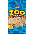 Austin® Zoo Animal Crackers, 2 oz. Bags, 36 Bags/Box