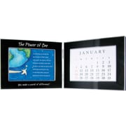 Baudville® You Make a World of Difference Perpetual Desktop Calendar