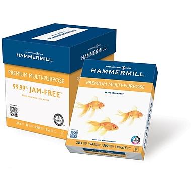 Hammermill® Premium Multipurpose Paper, 8 1/2
