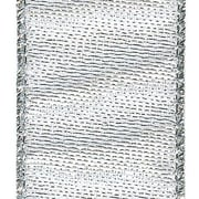 Envy (Wired) Ribbon - Silver