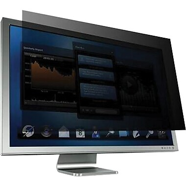 3M™ - Filtre d'intimité, 21,5 po, grand écran